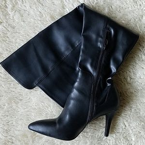 STYLE CHARLES • Over The Knee Boots